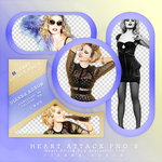 +PNG// Dianna Agron by PacksHQ