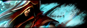 Flashster 15 signature by ericlesk