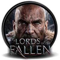 Lords of the Fallen - Icon by Blagoicons