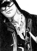 The Reverend Tholomew Plague by Avenged-Sevenfold