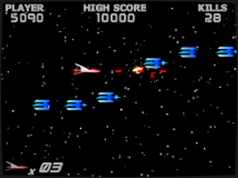 TS: Final Mission - Space Combat by krangGAMES