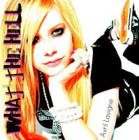 Avril Lavigne - What The Hell by FollowYourOwnStar