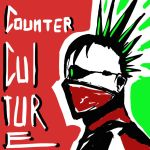 Counter-culture by Oldquaker