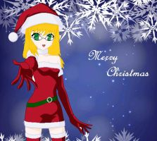 xmas style by Mello-chan91
