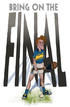 Bring on the final by Ztoical