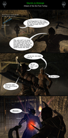 Skyrim Quickshots - Attack of the Six Foot Turkey by HelloMyNameIsEd