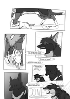 B R E A T H E chapter 1 pg 3 by PeachesOfWar