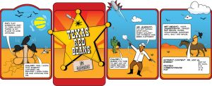 Texas Red Beans by niggez