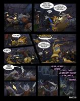 Armello [Blight] Page 50 by Purpleground02