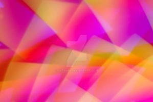 Kinetic Bright Colors by Larah88