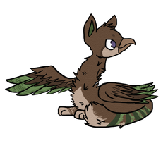 Forest Pheonix by Boxpet