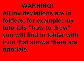 WARNING: READ THIS by nothing111111