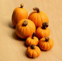 1:12 Pumpkins by Bon-AppetEats