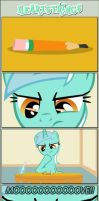 Heartstrings ch2/p13 - Use da magics, Lyra! by TriteBristle