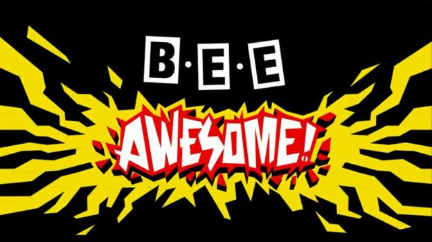 Beeawesome! hqtitlecard by brauer83