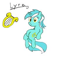 Lyra by PerfectZer0