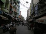 The Streets of Saigon by tommyk1347