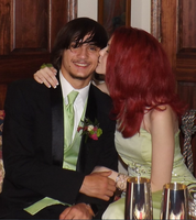 One of my favorite prom pics by Xx-Cake-xX
