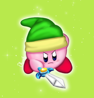 Kirby ! by Olipanth