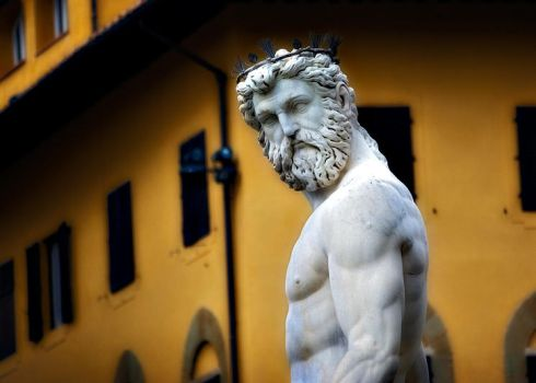 Neptune by Rossano1971