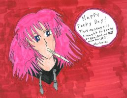 +Happy Pocky Day+ by Rhythm-Wily