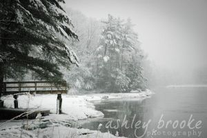 -- Winter Wonderland -- by AshleyxBrooke