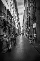 Via di Firenze by Findae