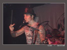 Precious Moment - Syn Live by MissVBlackmore