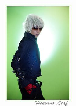 King of Fighters, pic 2 by Heavens-Leaf