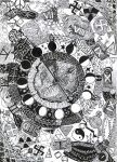 wheel of time by Afifi96