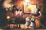 Adobe Family. Distant relatives by LadFree