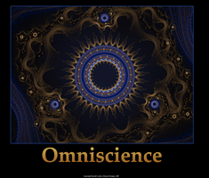 Omniscience by AstroBrandt