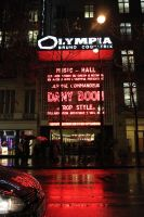 Olympia by Bruce-Pictures