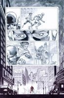 Flash 10 pg 12 by manapul