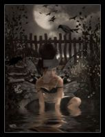 In The Midnight Hour by EarthGoddess