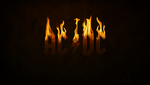AC/DC On Fire by Commencal661