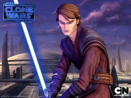 Anakin Skywalker by ilovesmesomeanakin