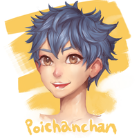 Me! by Poichanchan