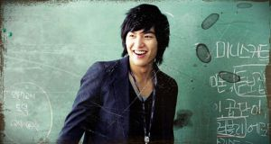Lee Min Ho Wallpaper 11 by xTHExFUNNNX