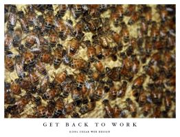 Get Back To Work by cezars