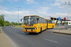 The 200000th Ikarus - in may, 2012 by morpheus880223