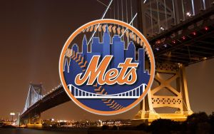 Mets Bridge by monkeybiziu