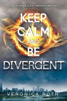 KEEP CALM AND BE DIVERGENT by AMEH-LIA