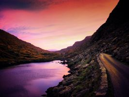 Ring of Kerry Journey 02 by Daitokei