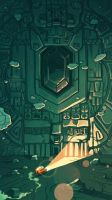 The Deep by Ungapants