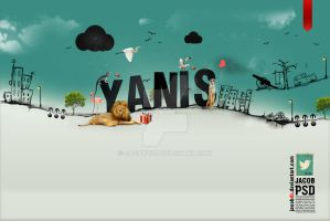Yanis by Jacobdz