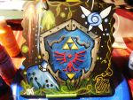 Ocarina of Time by PoisonousPastry