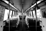 Vacant Train by PaxinaBox