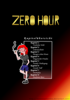 TLF Zero Hour Chapters by InsaneSamantha