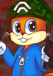 Conker by Pamhay
